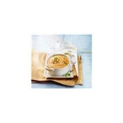 Mijoté de bœuf - plat cuisiné pour dialysé