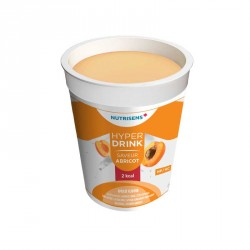 Hyperdrink HP/HC 400 sans lactose