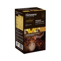Boisson chaude Café Fortesens