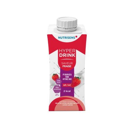 Hyperdrink 2 kcal Fibres