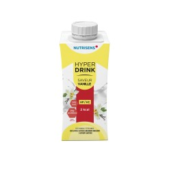 Hyperdrink, lactose-free