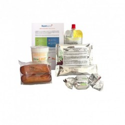 Nutrition Discovery Box