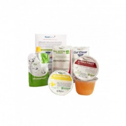 Dysphagia Discovery Box