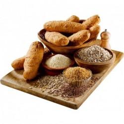 Couscous de boulgour - plat cuisiné pour dialysé